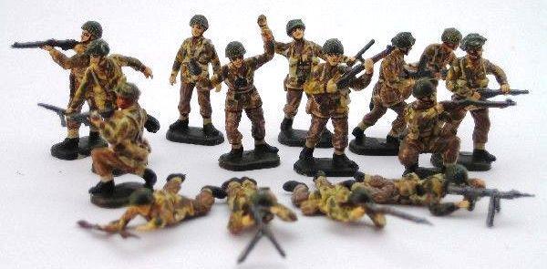 Hat 1:72 Napoleonic Württemberg Infantry